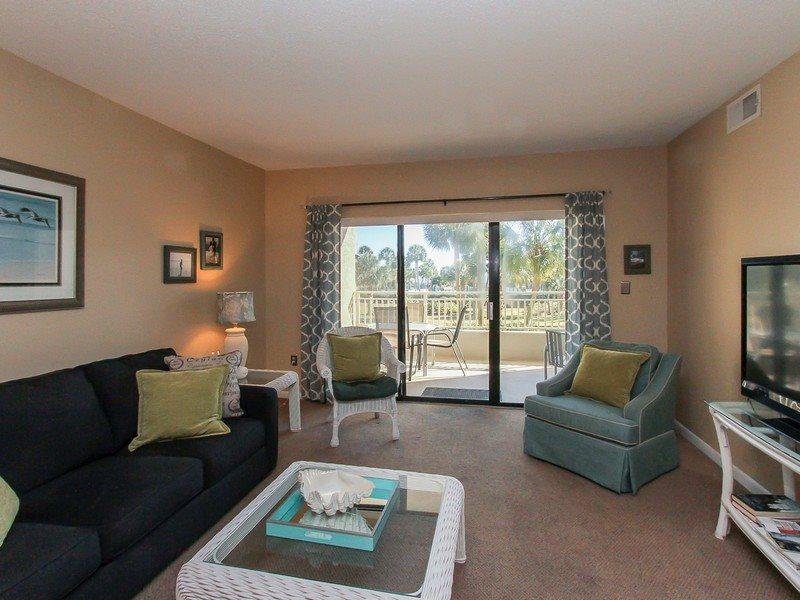 135 Shorewood - Image 1 - Forest Beach - rentals