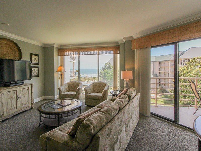 1404 Villamare - Image 1 - Hilton Head - rentals