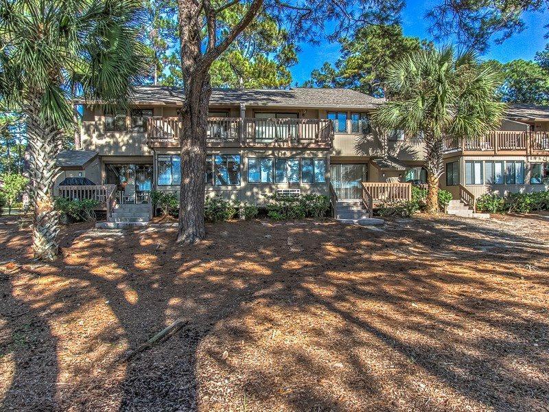 1414 South Beach Villa - Image 1 - Sea Pines - rentals