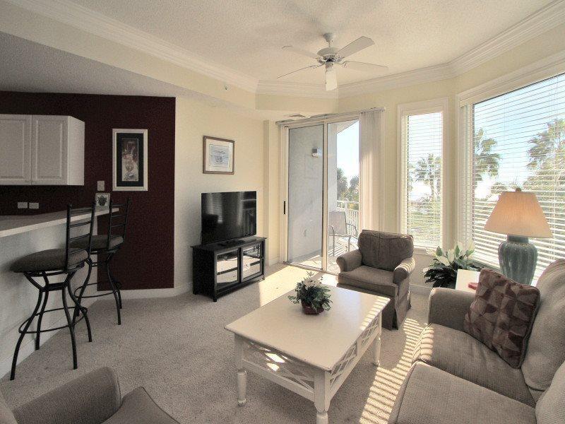 2206 Sea Crest - Image 1 - Hilton Head - rentals
