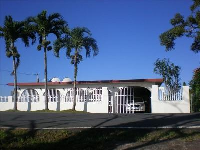 Beautiful Mountain Vacation Rental - Image 1 - Guayama - rentals