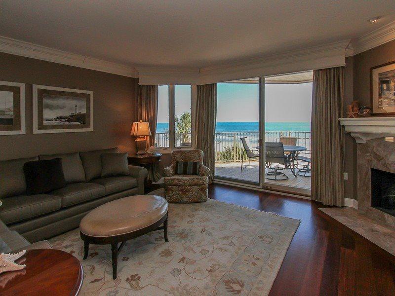 302 Turtle Lane Club - Image 1 - Sea Pines - rentals