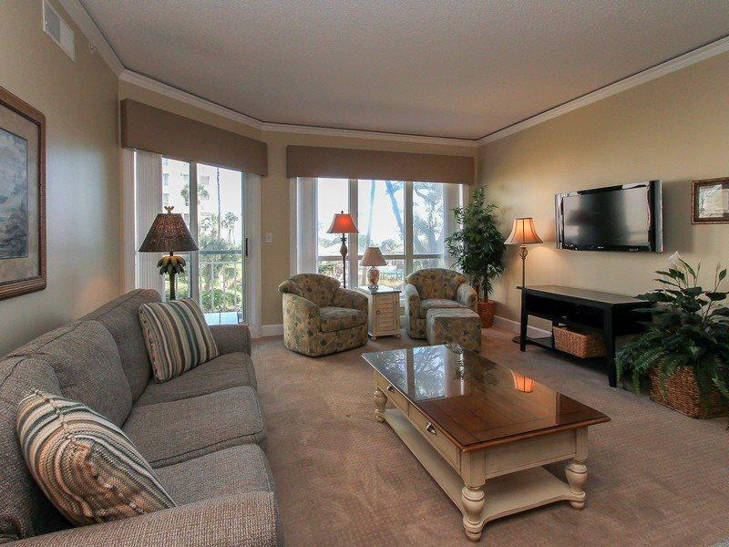 3106 Windsor Court South - Image 1 - Palmetto Dunes - rentals