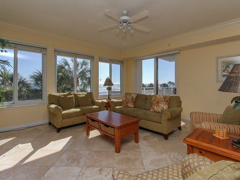 3203 Sea Crest - Image 1 - Hilton Head - rentals