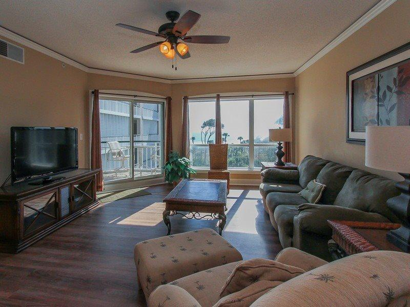3403 Windsor Court South - Image 1 - Palmetto Dunes - rentals