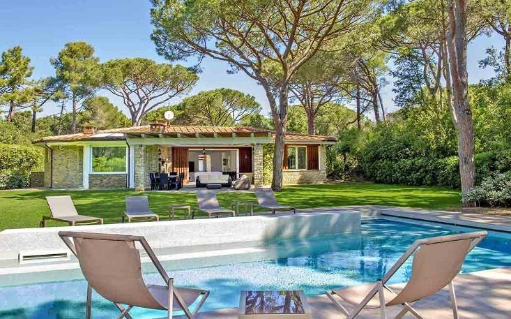 Villa Bianca - Image 1 - Pian di Rocca - rentals