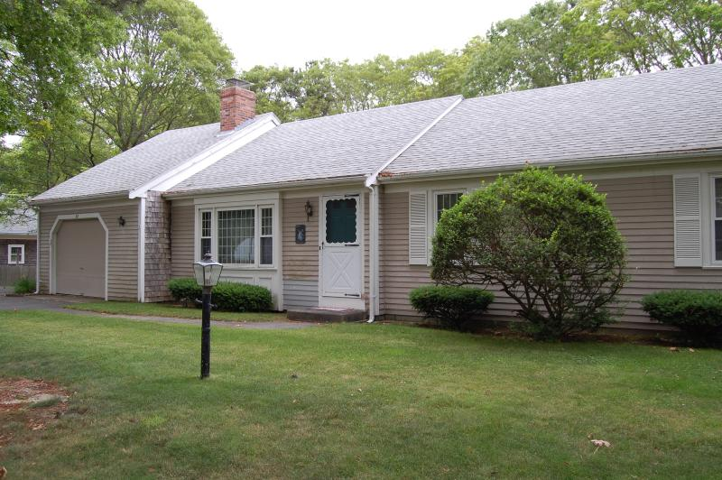 Front - 22 Frost Ave - Pretty year round home - ID# 728 - West Yarmouth - rentals