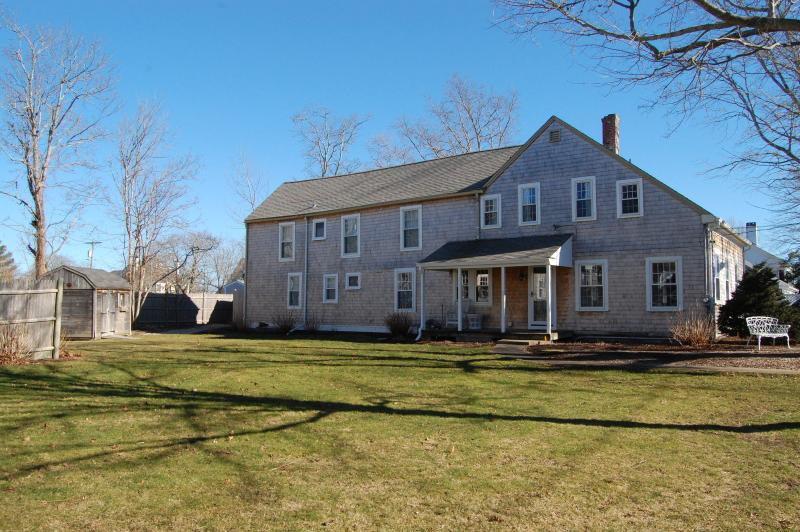 Front - 6 Akin-Historic Bass Rv Vlg Dream House-ID# 811 - South Yarmouth - rentals
