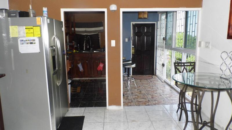 Smart Home in Montego Bay (2 Bedroom apt) - Image 1 - Montego Bay - rentals