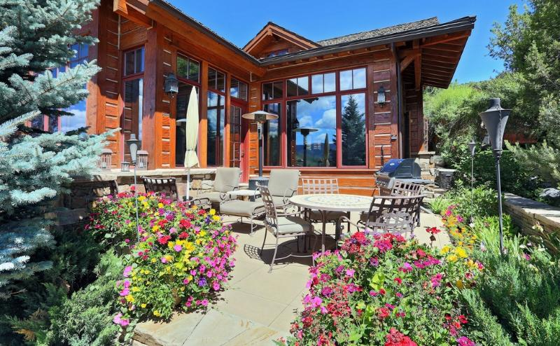 Sanctuary in Cordillera - Image 1 - Edwards - rentals
