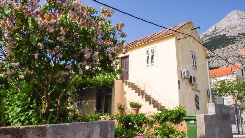 house - 6038 A2(2) - Makarska - Makarska - rentals