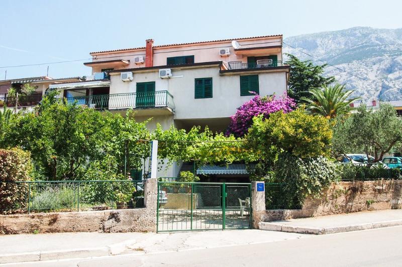 house - 6063 A3(2+1) - Makarska - Makarska - rentals