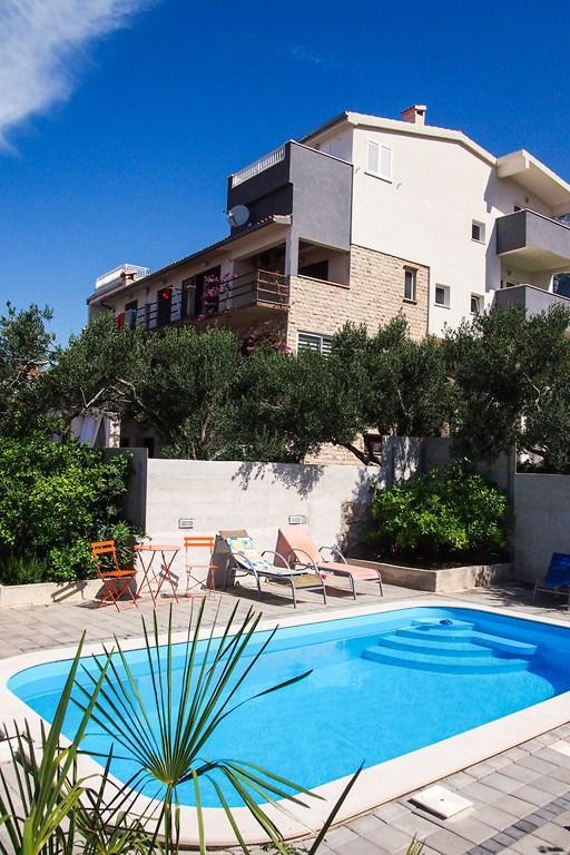 house - 6072 A1(7) - Makarska - Makarska - rentals
