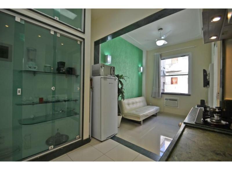 Rio de Janeiro - COPACABANA Apartment - Image 1 - Rio de Janeiro - rentals