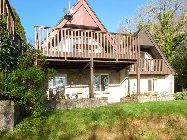 42 VALLEY LODGE lodge on Honicombe Manor, excellent on-site facilities - Image 1 - Gunnislake - rentals