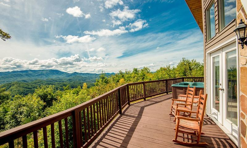 Mountain View II - Image 1 - Gatlinburg - rentals