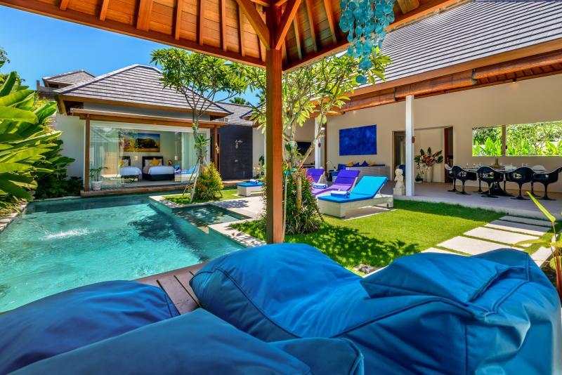 VillaLey Villa By Bali Villas Rus -EAT STREET and CLOSE TO THE BEACH - Image 1 - Seminyak - rentals