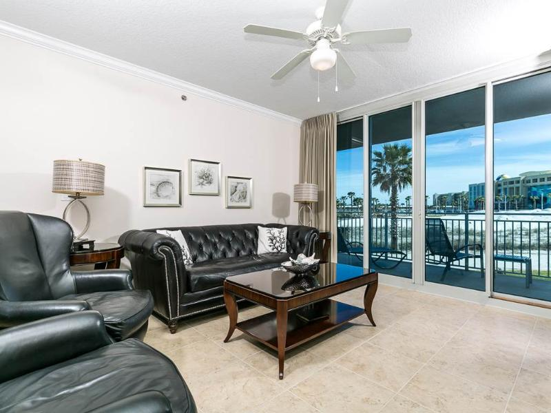 Waterscape A127 - Image 1 - Fort Walton Beach - rentals