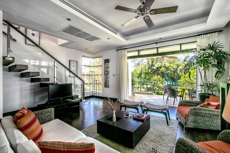 Villa 07 - Next to Beautiful Bang Por Beach - Image 1 - Mae Nam - rentals
