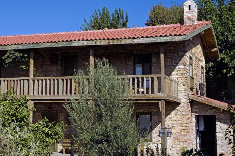 Seki Cottages with Amazing Pool near Antalya - Image 1 - Antalya - rentals