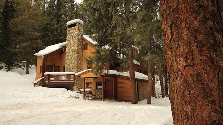 Pines - Image 1 - Winter Park - rentals