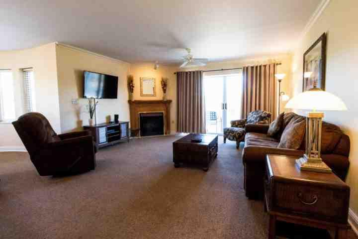 Welcome to Golf Vista #162, a well appointed condominium located right in the heart of Pigeon Forge! - Golf Vista 162 - Luxurious 2BR/2BA Condo~ Located in the Heart of Pigeon Forge - Pigeon Forge - rentals