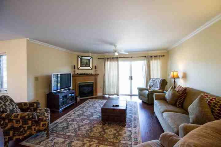 Welcome to Golf Vista #122, a luxurious condominium in the heart of Pigeon Forge! - Golf Vista #122 ~ Luxury 2BR/2BA Condo - Heart of Pigeon Forge ~ Pet Friendly! - Pigeon Forge - rentals