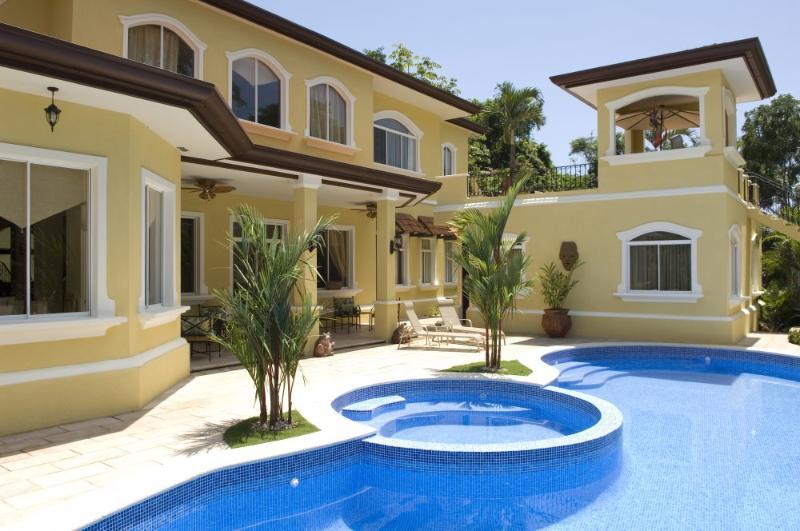 Casa de Suenos - Costa Rica - Image 1 - Los Suenos - rentals