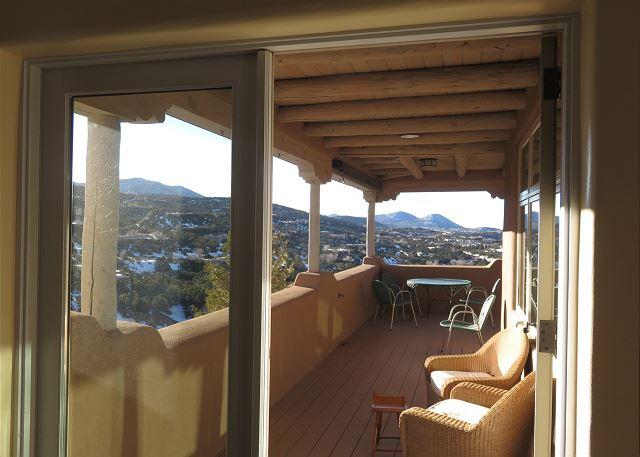 Sunrise at the Sangre - Image 1 - Santa Fe - rentals