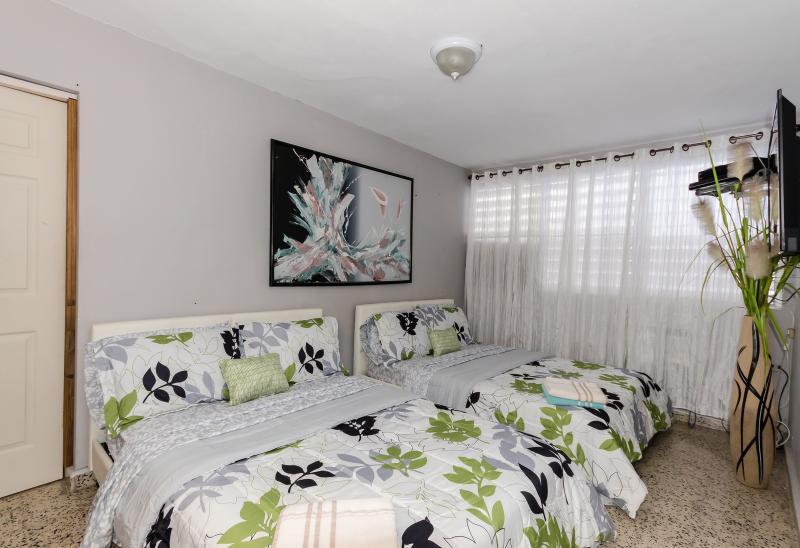 Star of the Olympus - Cozy apartment in San Juan - Image 1 - San Juan - rentals