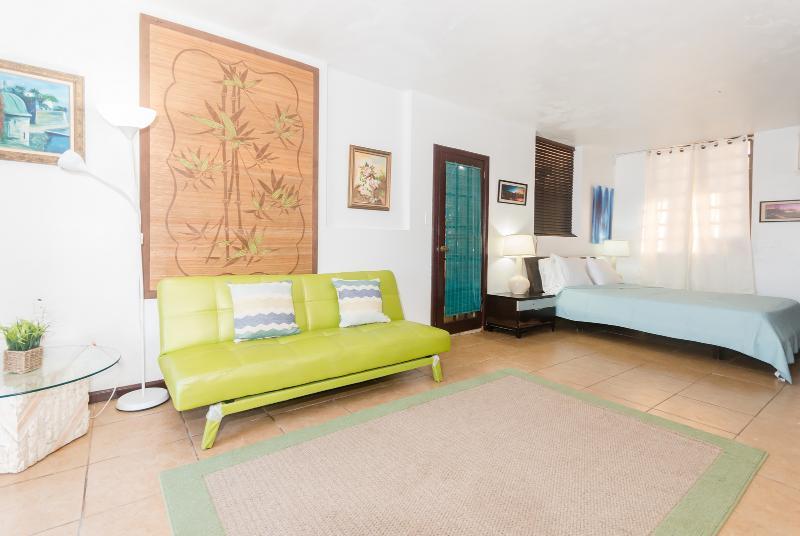 Toque al Atlantico 102 Sea View One Bedroom Apartment - Image 1 - Arecibo - rentals