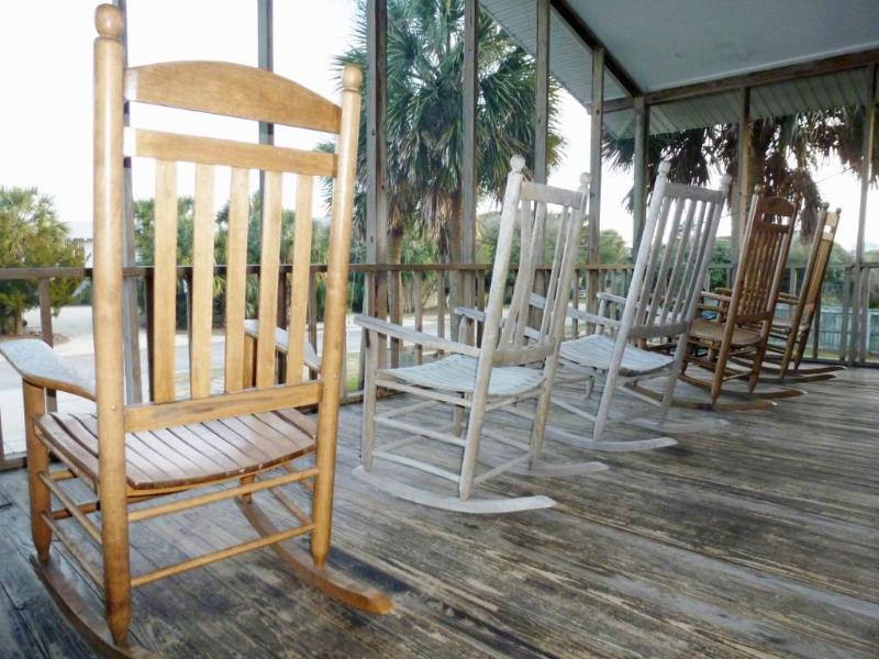 Nickas - Image 1 - Pawleys Island - rentals