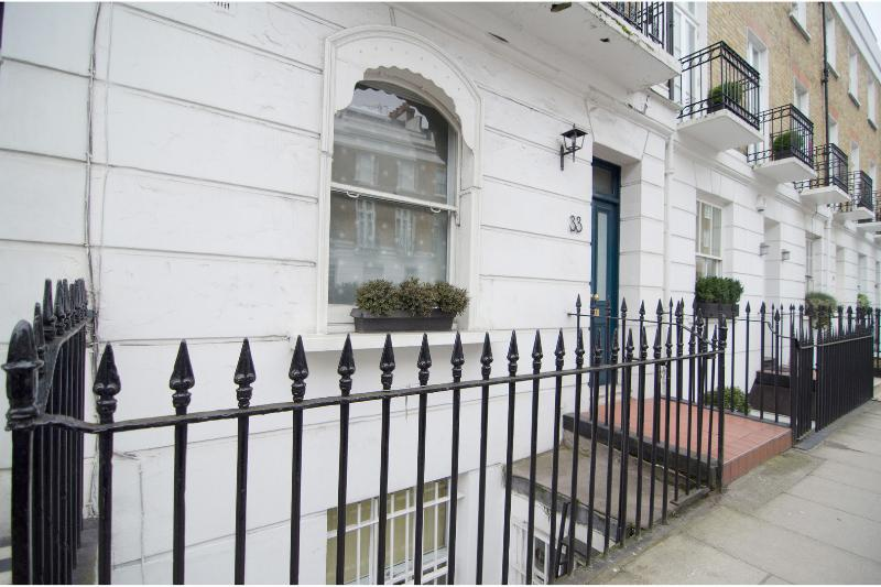 Lovely one-bed home in the popular Chelsea area. - Image 1 - London - rentals