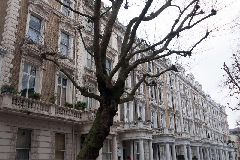 Delightful 2 bed, 2 bath, Linden Gardens, Notting Hill/Kensington - Image 1 - London - rentals