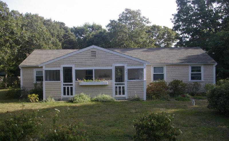 Property 26583 - Raymond ~ CG 26583 - Eastham - rentals