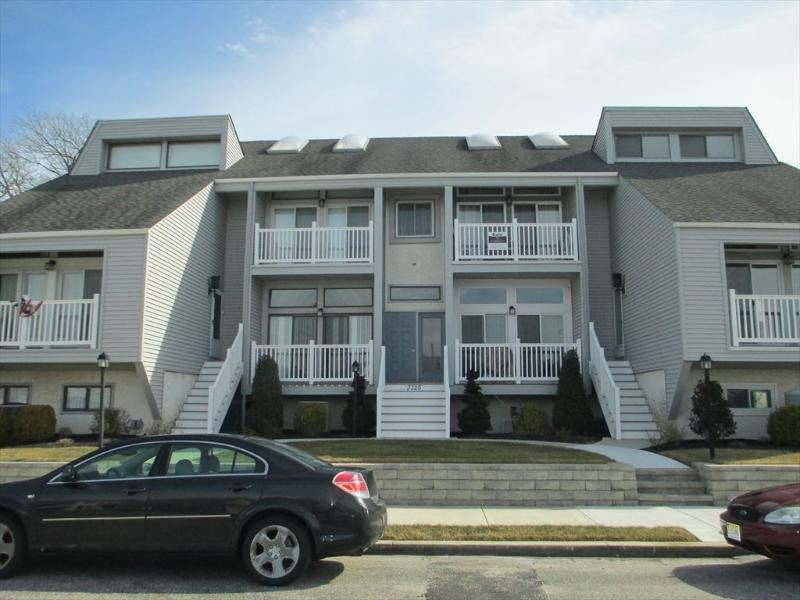 3325 Simpson Ave. Unit B 130098 - Image 1 - Ocean City - rentals
