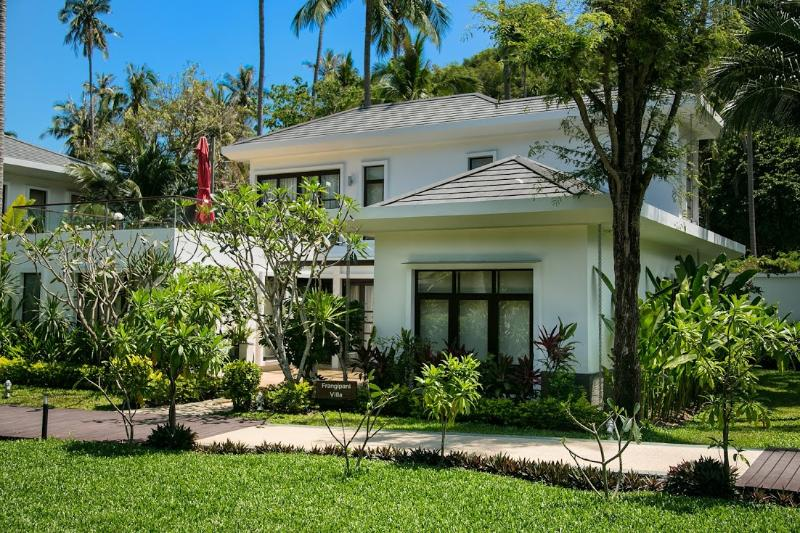 Villa 16 - Next to Beautiful Bang Por Beach - Image 1 - Mae Nam - rentals
