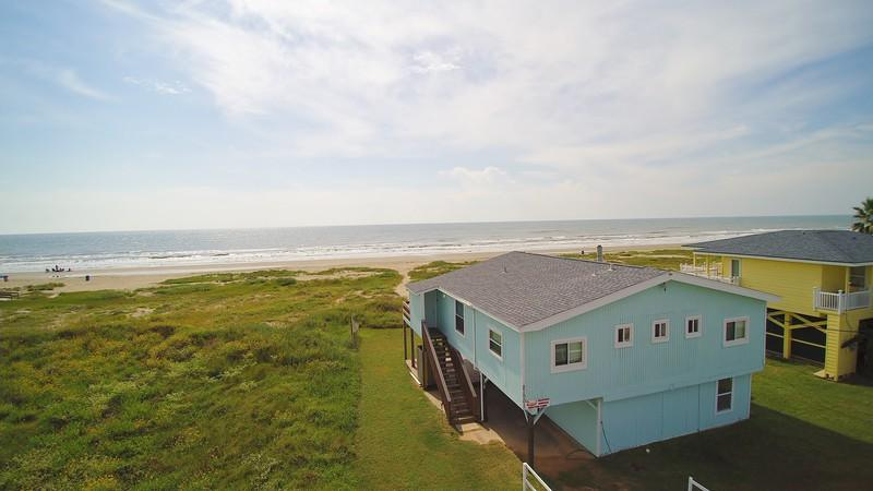 Beau Soleil - Beau Soleil - Galveston - rentals
