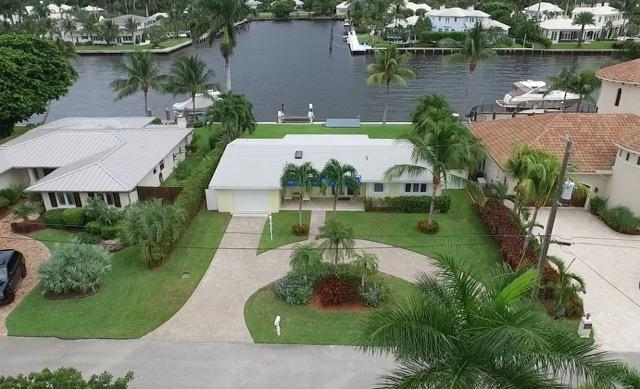 Aerial - 7000 - WOW! Intracoastal View - Delray Beach - rentals