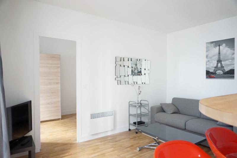 rue Saint Didier 75016 PARIS - 216070 - Image 1 - Paris - rentals