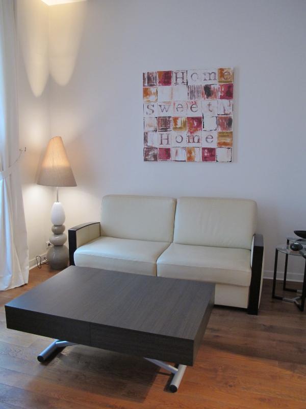 103001 - rue Villehardouin - PARIS 3 - Image 1 - 11th Arrondissement Popincourt - rentals
