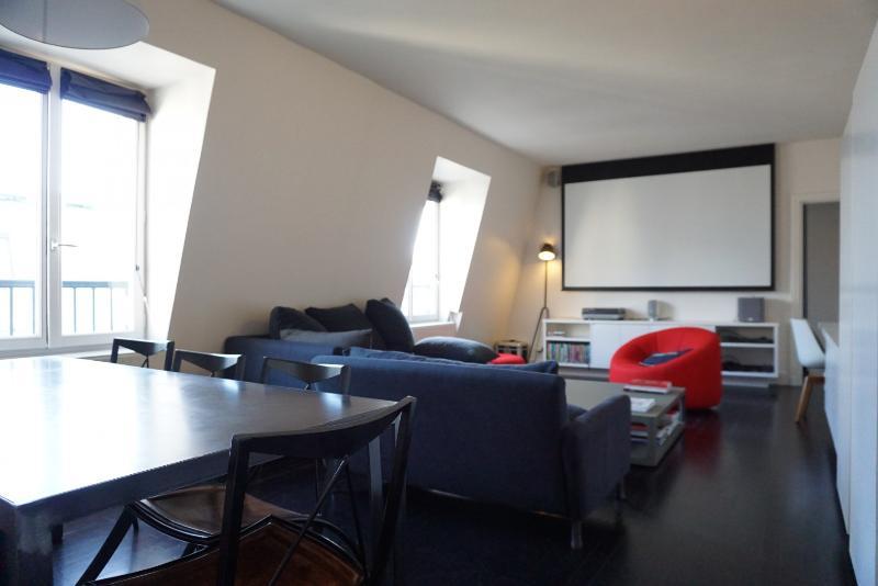 boulevard Malesherbes 75008 PARIS - 208075 - Image 1 - Paris - rentals