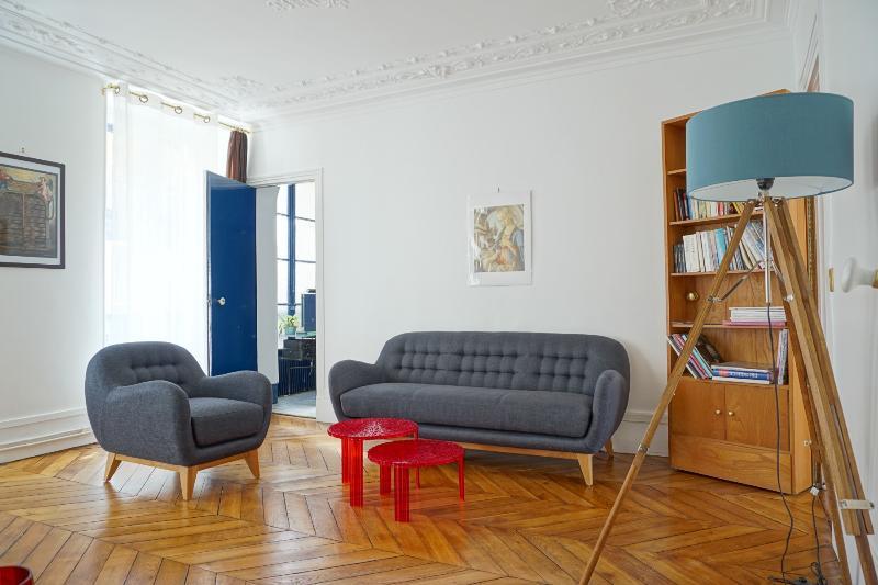 208077 - rue de Penthièvre -PARIS 8 - Image 1 - Paris - rentals