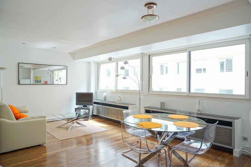 rue Beaujon 75008 PARIS - 208078 - Image 1 - Paris - rentals