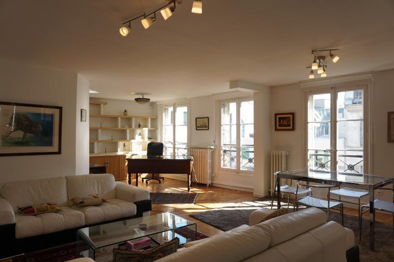 209009 - rue de la Chaussée d'Antin - PARIS 9 - Image 1 - 1st Arrondissement Louvre - rentals