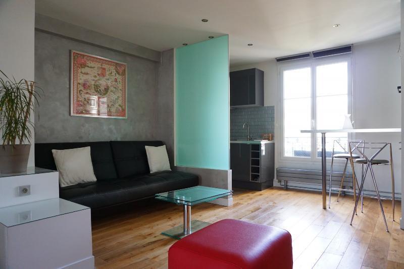 217037 - avenue de la Grande Armée - PARIS 17 - Image 1 - Neuilly-sur-Seine - rentals