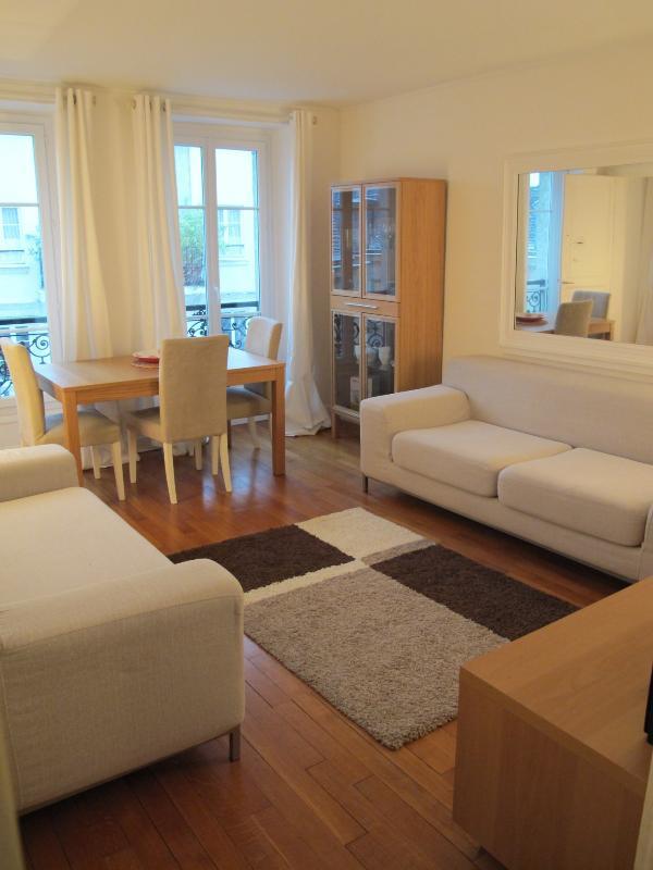 rue du Dôme 75116 PARIS - 316013 - Image 1 - Paris - rentals