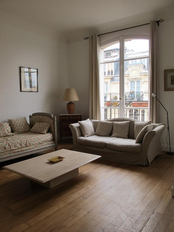 392001 - rue Berteaux Dumas - NEUILLY 92 - Image 1 - Hauts-de-Seine - rentals