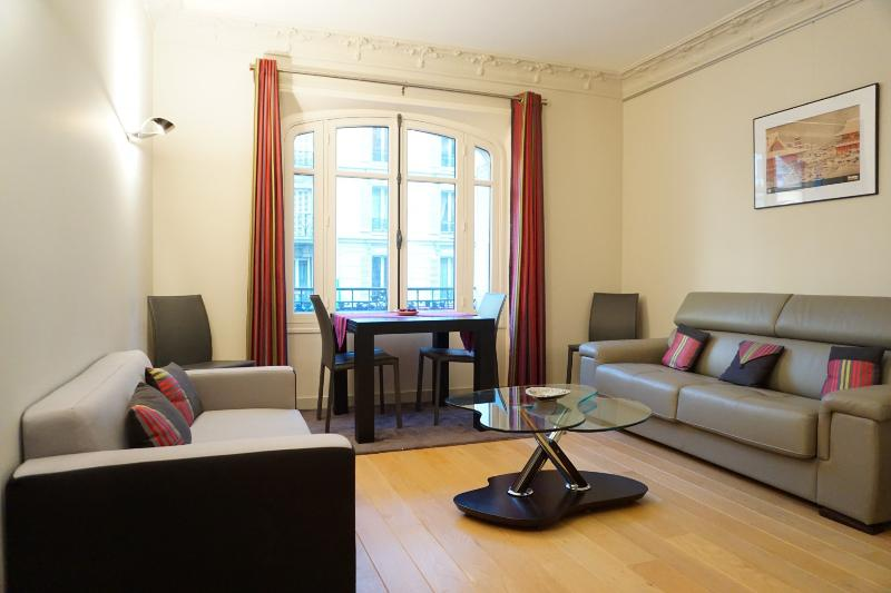 317013 - rue de Courcelles - PARIS 17 - Image 1 - Paris - rentals