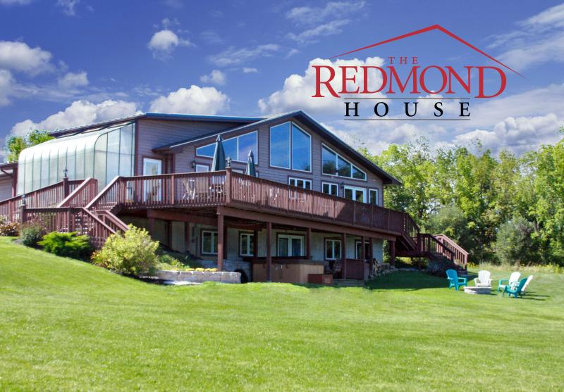 Welcome to Redmond House - The Redmond House - Dansville - rentals
